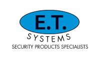 ET - Systems, Legends Locksmiths